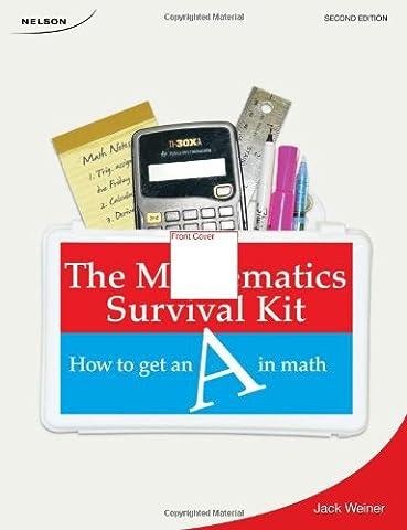 CDN ED The Mathematics Survival Kit