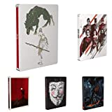 Mondo Steelbook Collection (7 Steelbook) - Esclusiva Amazon.it