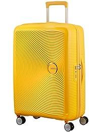 American Tourister - Soundbox Spinner Expandable, 67cm, 71,5/81 L - 3,7 KG