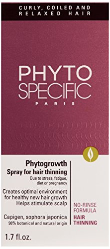 PhytoSpecific Phytogrowth Thinning Hair Treatment for Women 50ml