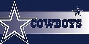 Dallas Cowboys Sassafras Déco Tapis de sol intérieur