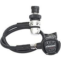 Cressi AC2 Compact-DIN 300 - Regulador de buceo