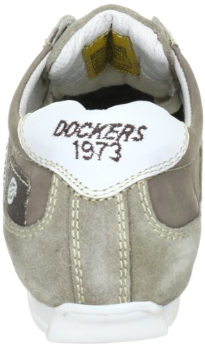 Dockers by Gerli 302362-013013, Herren Sneaker Beige (Taupe)
