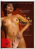 Yoni & Lingam Massage - Die intime Berührung -