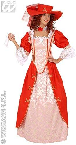 Sancto 19Th Century French Royal Court Dress Size 10-12 M ()