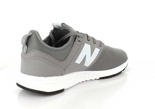 New Balance 247 Herren Sneaker Grau Grey