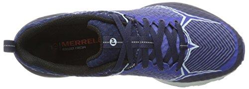 Merrell All Out Crush Shield Women's Scarpe Da Corsa Surf The Web