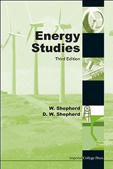 Energy Studies por W Shepherd