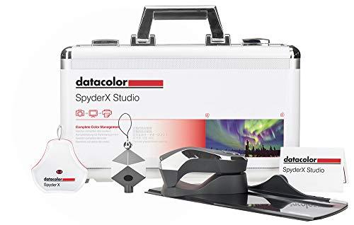 datacolor SpyderX Studio Farbkalibriertafeln
