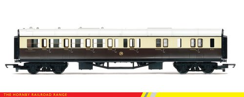 Creme Trainer (Hornby