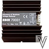 REDUCTOR DE TENSION 24 A12 V - 10 AMP