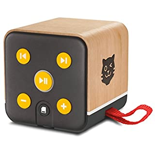 Tigerbox–La boîte à Sons pour Les Enfants!Bien Plus Qu'Un Simple Haut-Parleur Mixage de Musique Musikmix