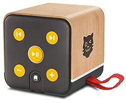 tigerbox - Musik-Mix-Edition: Jetzt ganz neu: Die Hörbox für Kids! Viel mehr als nur ein Lautsprecher
