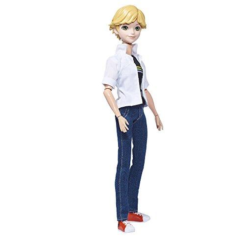 Figura de Adrien - Ladybug