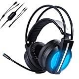 Best Son Casques - Morease Casque Gaming PS4 Micro Casque Gamer Review
