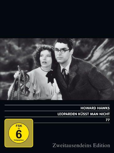 Leoparden küsst man nicht - Zweitausendeins Edition Film 77
