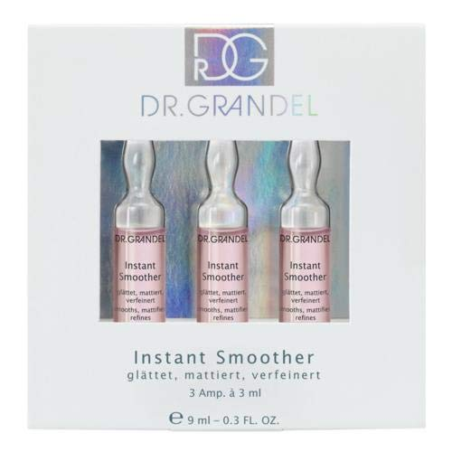 DR. GRANDEL Ampullen Instant Smoother Ampoule 3x3 ML