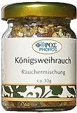 Räuchermischung Königsweihrauch 30g -