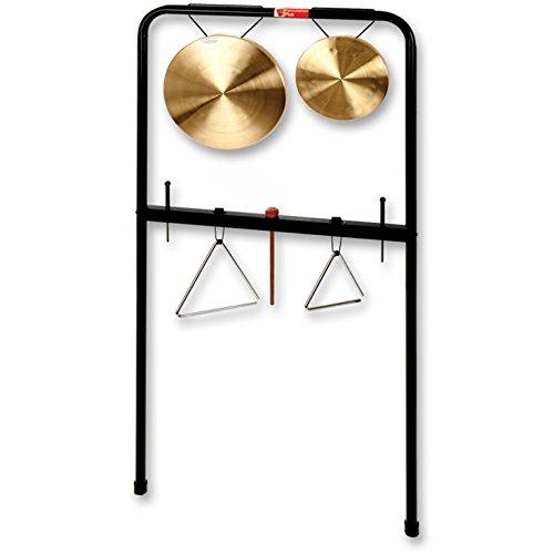 Percussion Plus pp10232Musik Rahmen C für innen- und Außeneinsatz