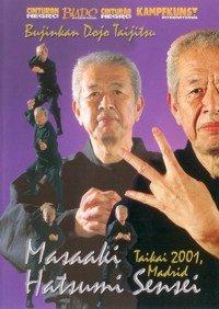Bujinkan Dojo Taijitsu Masaaki Hatsumi Vol.2 Picture