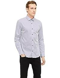 Matinique 'Trostol' Langarmhemd, Herren, Large, gepunktet