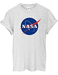 National Aeronautics and Space Administration - Nasa Logo T Shirt
