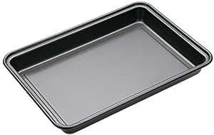 MasterClass Non-Stick Traybake / Brownie Tin, 28 x 18 x 3.5