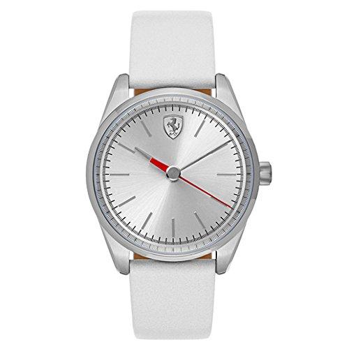 Ferrari D50–Reloj de cuarzo para mujer 820020