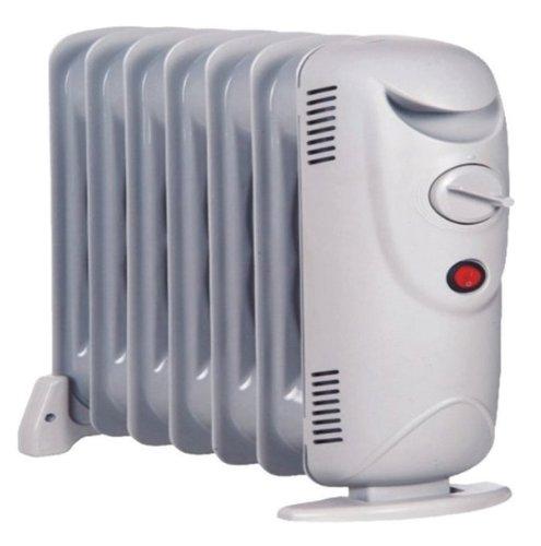 Radiateur à Bain d'Huile Compact 800W