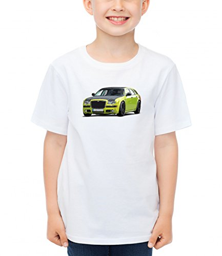 billion-group-green-300-american-muscle-fast-car-club-boys-classic-crew-neck-t-shirt-bianco-x-large