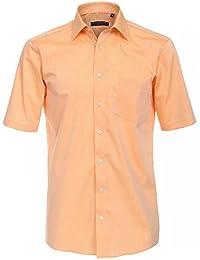 CASAMODA Herren Businesshemd 8060