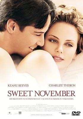 Sweet November [Verleihversion]