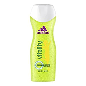 Adidas Vitality Shower Gel for Her, 250ml