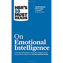 HBR's 10 Must Reads on Emotional Intelligence.