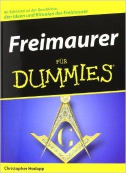 Freimaurer fŸr Dummies ( 6. Juni 2006 ) Freimaurer Für Dummies