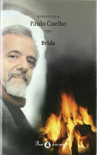 Descargar Libro Brida (A TOT VENT-NOU) de Paulo Coelho