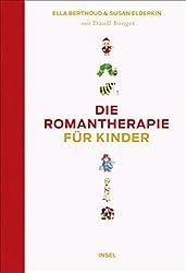 Die Romantherapie für Kinder (German Edition)