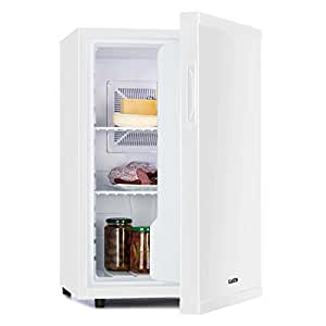 Colour: Silver Drinks Fridge Thermoelectric 12 Rails 5-Stage ...