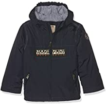 7bcf674cba6 Napapijri Rainforest Open Jacke