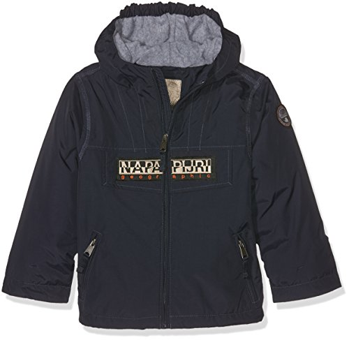 Napapijri Rainforest Open Jacke Chaqueta
