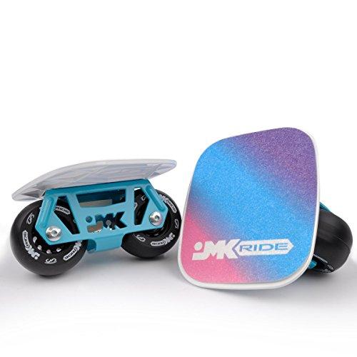 JMK Ride schwarz/weiss/blau