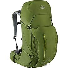 Lowe Alpine Altus - Mochila para Exteriores (42 L), Color Verde, Color