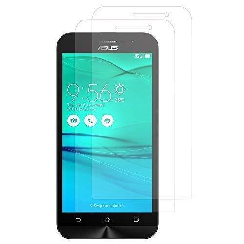 VCOMP Film Displayschutz ASUS ZenFone Go ZB500KL 5.0
