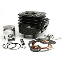 Citomerx - Kit cilindro 50 ccm con candela d'accensione per