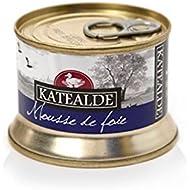 Katealde - Mousse De Foie De Pato