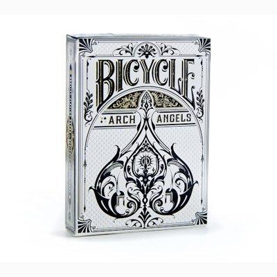 Carte bicycle archangels
