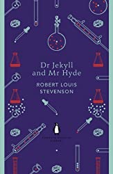 Dr Jekyll and Mr Hyde (Penguin English Library) by Stevenson, Robert Louis [29 November 2012]