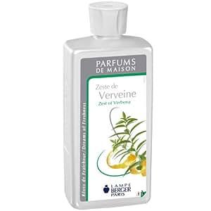 Lampe Berger - Profumo per ambienti, aroma: Verbena odorosa, 500 ml