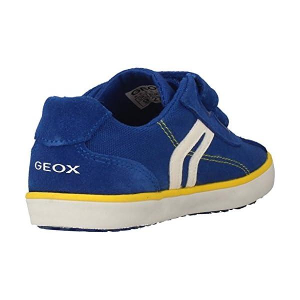 Geox B Kilwi G, Zapatillas para Bebés