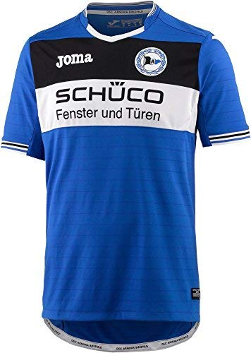 Joma Herren Fußballtrikot blau XL